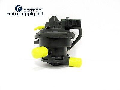 Volkswagen, Porsche Fuel Leak Vapor Detection Pump - OEM - 7L0906271C