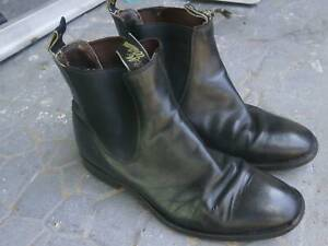 RM Williams mens  boots