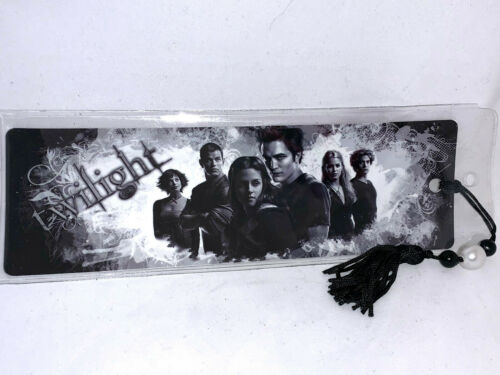 NEW Twilight Saga Bookmark The Cullens Collectibles Merchandise Valentine