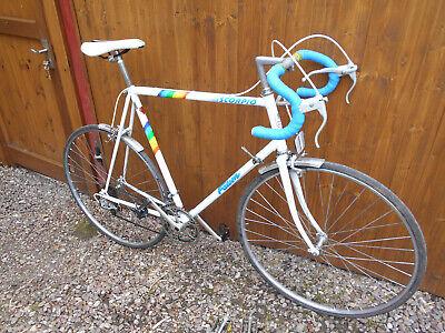 "Falcon Scorpio (1980s) - Hand Built 58"" Road Bike, ideal for town/uni bike."