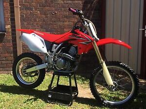 CRF150RB with 12 months REC REG!! Mulgrave Monash Area Preview
