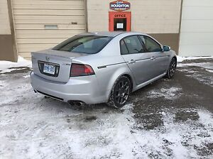 2008 Acura TL Type S Kitchener / Waterloo Kitchener Area image 2