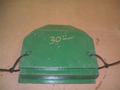 Oliver 155015551600165016551750175518001850 Farm Tractor 3pt Skid Plates