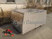 Checker Plate Alloy Half Canopy Campbellfield Hume Area Preview