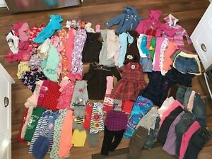 Clothing Lot Size 18-24 Months