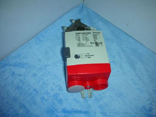 Original Honeywell CN6110A1003 actuators 6months warranty