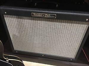 Fender Hot Rod Deluxe/TRADES?