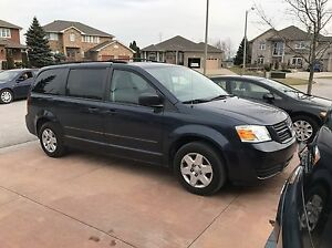 2010 Dodge Caravan SE - Drives Excellent + Safety/E-Test!