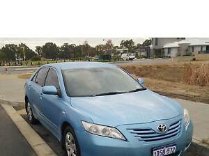 2007 Toyota Camry Sedan good condition Brookdale Armadale Area Preview