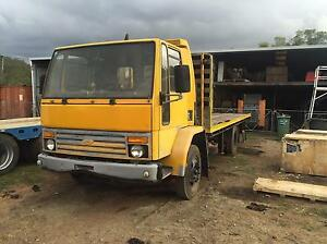 FORD CARGO DIESEL Kingsholme Gold Coast North Preview