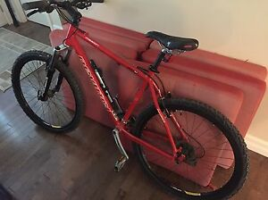 Devinci mountain bike