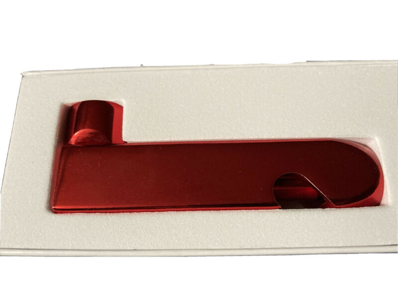 New SUPREME Pipe Skate Key Tool (RED) FW20