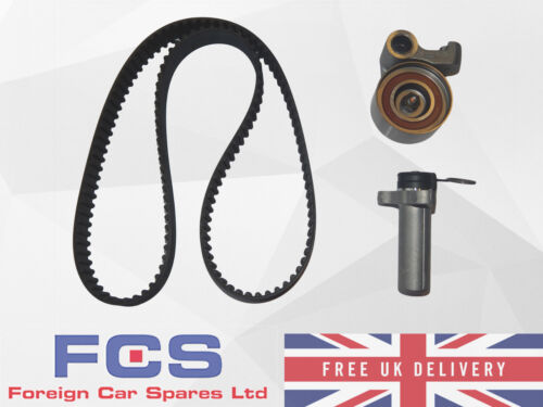 *NEW* GENUINE OEM TOYOTA SUPRA 2JZGTE JZA80 IS200 GS300 3 PC TIMING BELT KIT