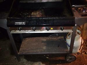 Free used BBQ Redfern Inner Sydney Preview