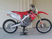 Wrecking Honda,  CRF 250 450 230, CR 125 250, XR 250 400 Black River Townsville Surrounds Preview