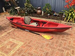 Native Watercraft Ultimate 12 Kayak Thornlie Gosnells Area Preview
