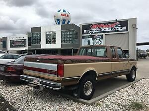Ford F-250 extra cab 460 Factory B/B 5 Spd swap trade offers NOT A 4x4
