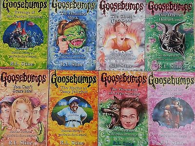 With 62 books in the original series, how many did you have?