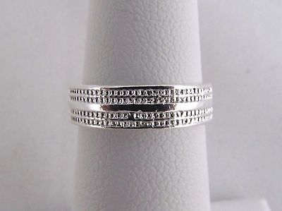 New Wholesale Toe Ring 925 Sterling Silver Plate Fashion Jewelry Stud