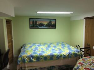 Furnished one bedroom for rent a Female in Niagara falls