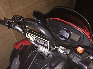 2009 Polaris RMK Assault 800 Moose Jaw Regina Area image 5