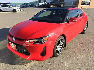 $ave thousands on this 2015 Scion Tc