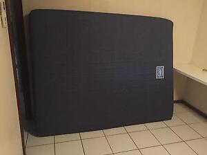 Queen foam mattress Nightcliff Darwin City Preview
