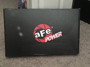 aFe power 335i/xi drop in filter
