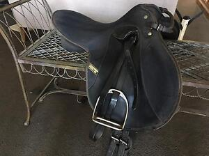 Saddle for sale Tahmoor Wollondilly Area Preview