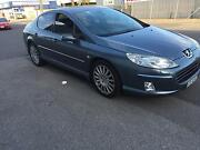 2007 Peugeot 407 SV Hdi, Leather, Automatic,  $9999 Pooraka Salisbury Area Preview