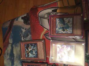 Yu Gi Oh Blackwing Cards for sale Edmonton Edmonton Area image 4