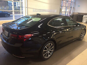 2015 Acura TLX (ELITE) buy or take over my lease $450/mon + tax