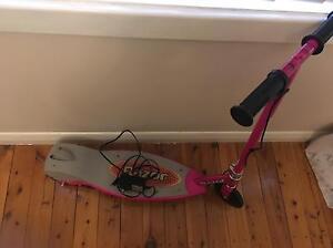 Razor electric scooter Glendale Lake Macquarie Area Preview