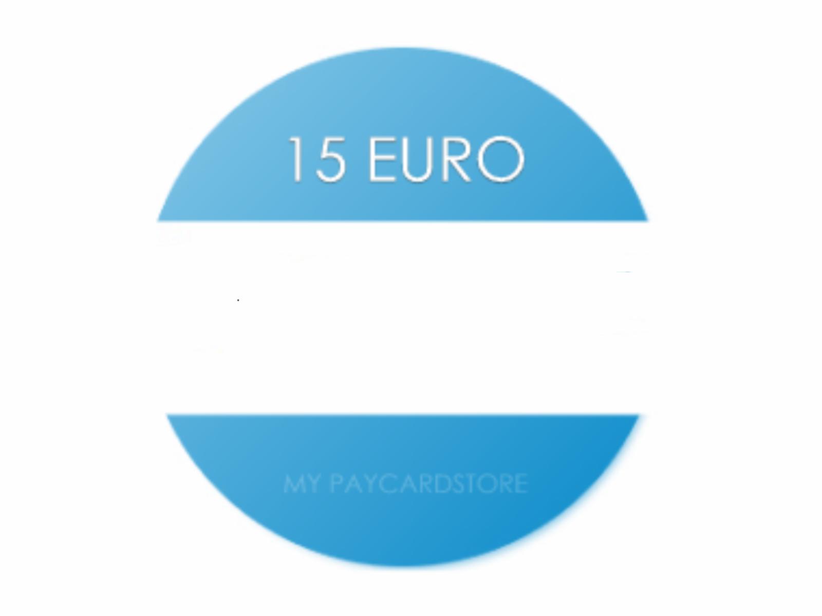 Paysafe Card 15€ EUR // Versand im Minutentakt 1-60 Minuten via Ebay-Email