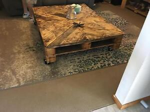 Coffee table Craigmore Playford Area Preview