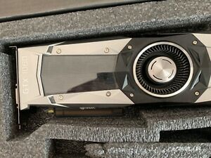 NVIDIA GTX 1080 8GB for Apple Mac Pro with EFI ROM | Components