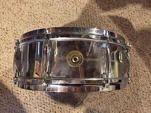 Vintage Gretsch snare drum!!