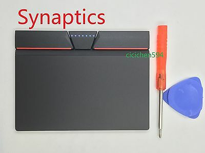 THINKPAD T440 T440P T440S T540P T450 Touchpad Trackpad With Three 3 Buttons Key