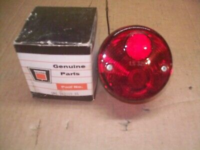 Oliver 155015551650165517501850185519501955 Farm Tractor Nos Tail Light