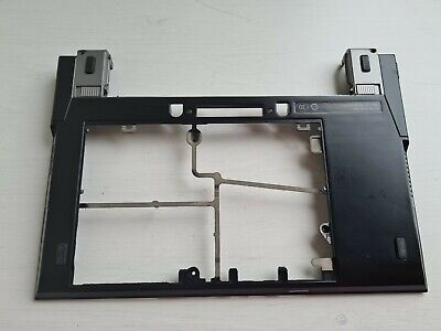 dell latitude e4200 laptop bottom cover case base / boitier carcasse coque