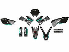 Motard graphics kit for KTM SX SXF 125 250 450 2005 2006