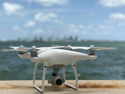 DJI Phantom 4 Pro Drone with all factory accessories plus. Very good condition.