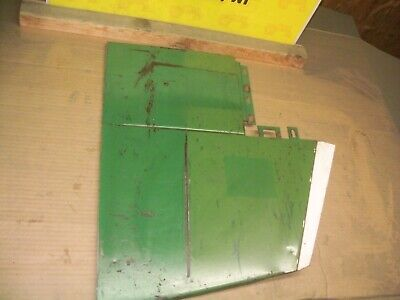 Oliver 175518551955 Farm Tractor Right Rear Side Panel