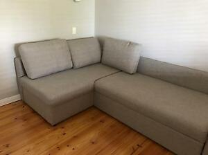 Sofa bed with storage Berri Berri Area Preview