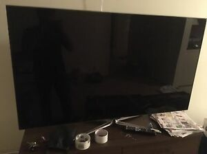 Samsung 55' Smart TV