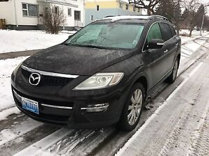 08 Mazda CX-9 GT AWD for sale.