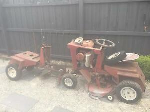 Vintage greenfield mower Taylors Hill Melton Area Preview