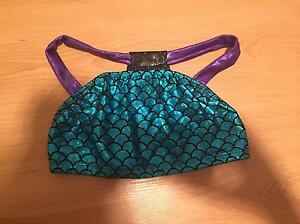 Gymnastics crop top size 10 Baldivis Rockingham Area Preview