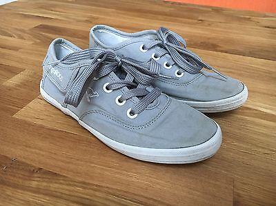 Kangaroos Schuhe Für Kinder Größe 32 (like  Vans) erster Hand ()