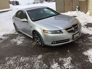 2008 Acura TL Type S Kitchener / Waterloo Kitchener Area image 1